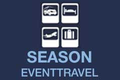 Season Evento Travel
